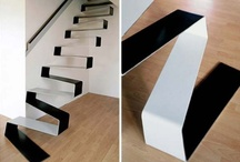 Stairs - Treppen