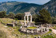 Görögország - Greece