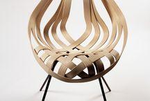 Design meubles objets