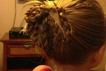 Elliott hair ideas