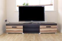Samba Tv Cabinet / Fantastic long tv cabinet at affordable prices.