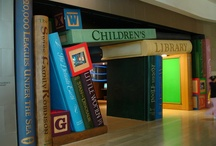 Children's Libraries All Around