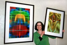 About Jane and her  Abstracts / Discover more about abstract photographer Jane Trotter.