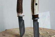 A.G. Knife Maker / Coltelli fatti a mano
