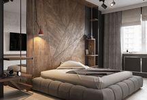 Дизайн кімнат