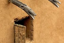 Architecture / Africa
