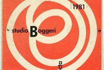 Studio Boggeri (Antonio Boggeri) - 1900 - 1989