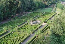 History Gardens