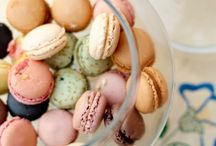Marvelous Macarons  / by Ashley Nicole