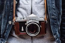 Nikon / Allerlei camera's