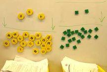 Classroom Ideas & Management / by Jessie Argraves