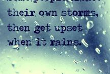 Quotes / by AaronandSavvy Willis
