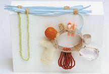 Jewelry by : Iris Bodemer