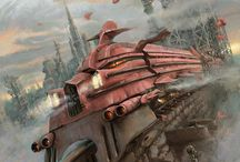 Dieselpunk looks awesome
