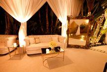 Wedding Lounge Ideas