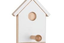 Songbird Baby Girl Nursery Ideas / Ideas for a baby girl songbird nursery theme