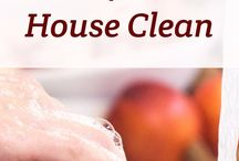 Home: Cleaning and homekeeping tips