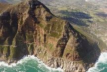 // SOUTH AFRICA / Hiking, roadtrips, wildlife, history and culture... all about South Africa!