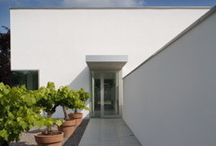Einfamilienhaus S in Meerbusch, Architektur & Innenarchitektur / Entwürfe, Planung und Bauaufsicht bei Carine Stelte Designs