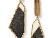 make a statement with just an earrings!