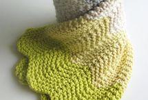 Knitting / by Judith Garrett