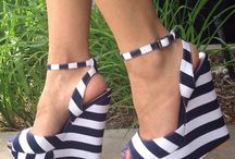 Yours shoes, my ladies / And if shoes define personnality