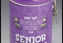 Money Saving Tins / Our Joke Savings Tins range has a variety of messages for all ages, some are even a little bit Rude! https://www.stinkyface.co.uk/collections/money-saving-tins