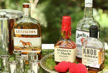 Bourbon Tasting Cues