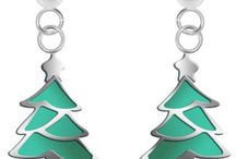Christmas Jewellery / Christmas Jewellery, fun and festive!