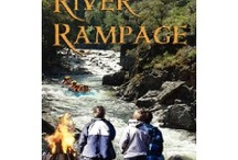 River Rampage / by Max Elliot Anderson