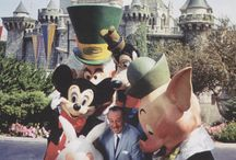 Walt Disney Friends