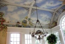 Home Ceilings / Home Ceiling Decorating Ideas