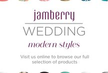 Jamberry Weddings / What to add a touch of personality and individuality to your wedding?  Check out these amazing wraps just perfect for your special day!