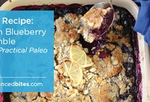 Paleo Cooking / by Cheryl Mitchell