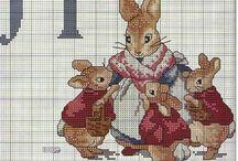Zajíčci,králíci