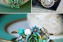 Jewelry, vintage