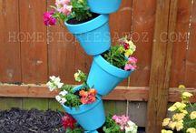 Vasos De Jardim
