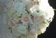 wedding flowers / pinspiration for the wedding!