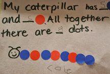 Hungry Caterpillar Maths