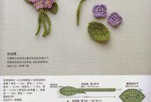 Crochet - micro