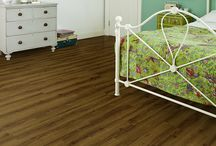 Spring Tones In Home Décor / Spring has arrived! Our Luxury Vinyl floors are perfect for spring because they are very low maintenance and a breeze to clean. Not sure how to decorate your home with vinyl floors?  Take a look at some spring-inspired interior design here!