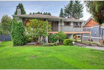7560 Lawrence Drive, Burnaby, BC Canada / $888,000 - 4 bdrm, 3 bath, 2509 sq ft, 61 x 122 sq ft lot