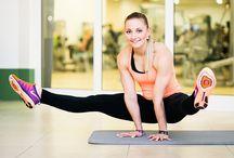 gymnastika a zdravie