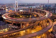 Travel China Shanghai