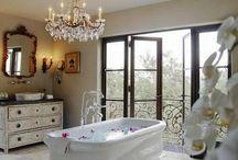 interiors / Home decorating ideas