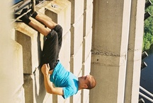 Roofing Parkour <3