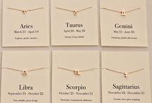 Progetto zodiaco