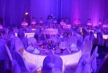 Gonca & Aras Hilton Otel, İzmir / Hilton'da gerçekleştirdiğimiz düğünümüzden kareler...