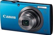 Canon Cameras and equipment for CANON / Canon Cameras, lenses and equipment for CANON