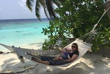 Family Travel| Maldives With Kids